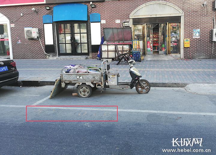商家占用公共停车位谁来管?
