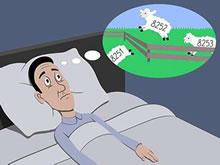 翻来覆去睡不着 安眠药你用对了吗?