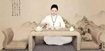 女性喝茶好处多 但要喝对才养生!