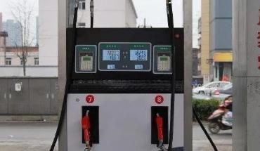辛集市抽檢燃油質量 2家加油站不合格