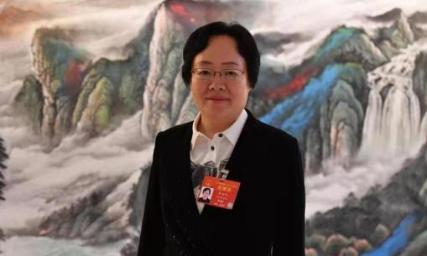 李麗華:公益律師服務進家庭保障老年人合法權益
