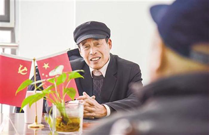 """廊坊""""聊警""""许玉静:三十多年成功化解纠纷两千多起"""