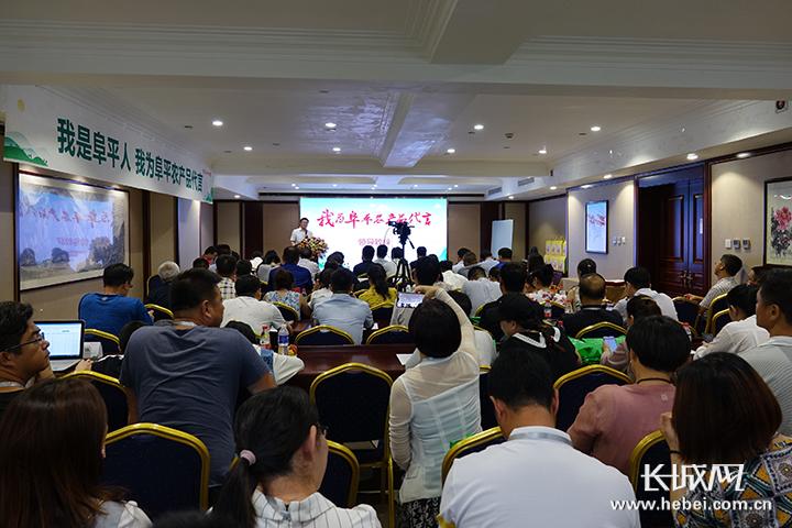 共青团河北7kkf信息网省委副书记王志亮