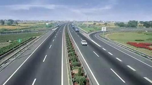 津石高速公路石家庄段无极县工程正式开工