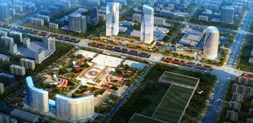 关注!高新区十大工程推进旧城改造提升