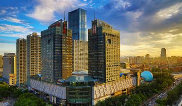 石市突出现代化省会建设 城市发展质量全面提升