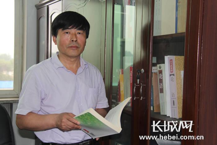 【中学校长访谈】张太庄:为国家培养栋梁人才