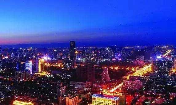 石家庄加快新时代现代省会经济强市建设