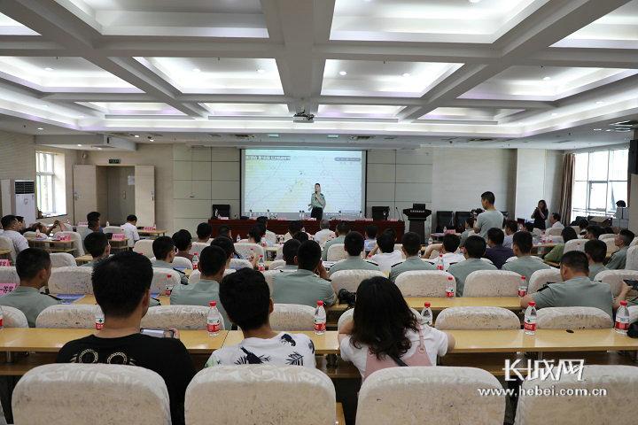 2019河北省第二屆兵棋推演大賽冠軍出爐!