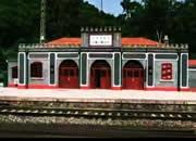 【壮丽70年 奋斗新时代】微视频|京张铁路 穿越百年
