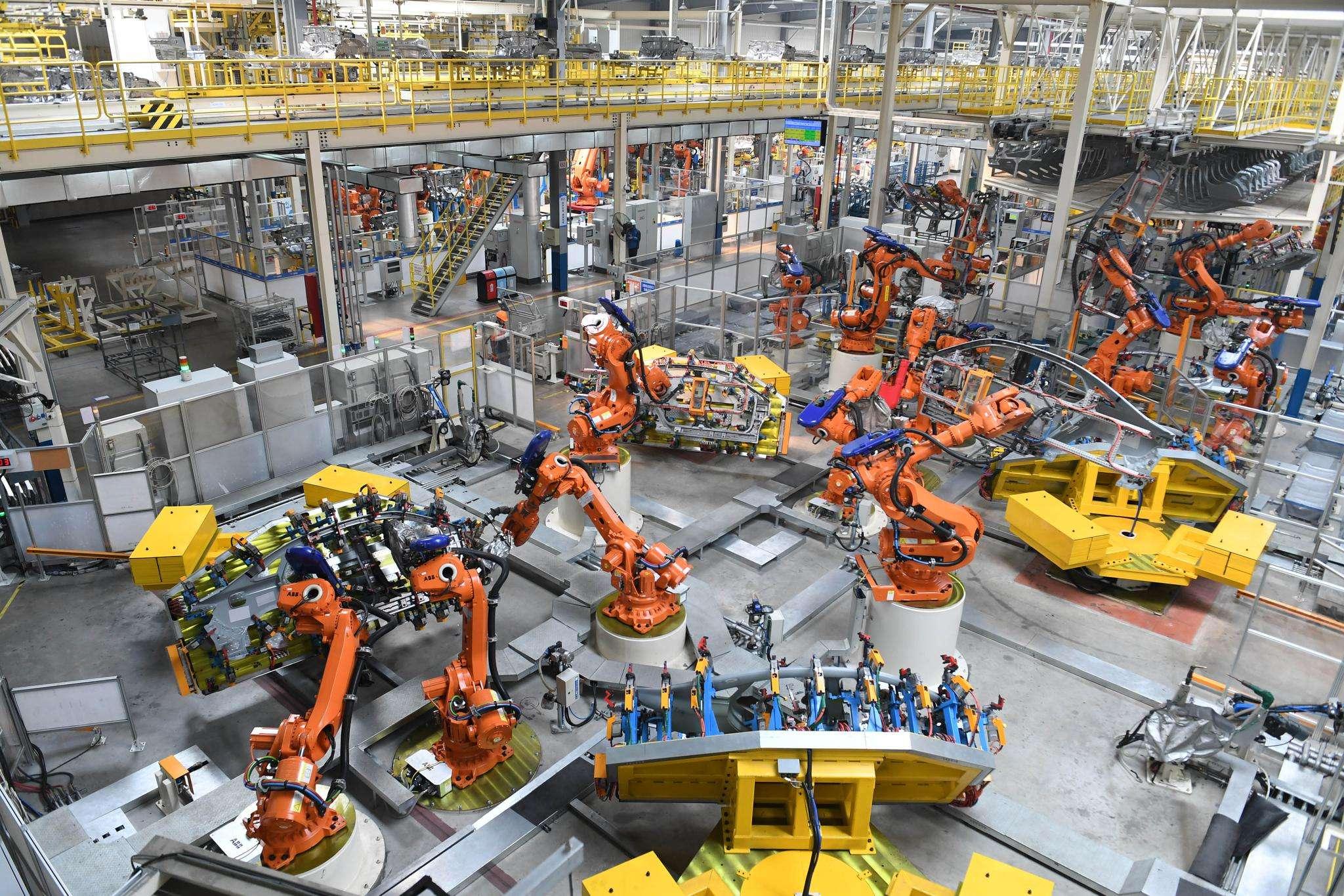 中國利用外資再出大動作 放寬農業、制造業準入