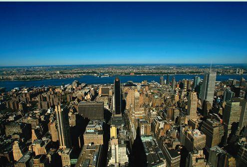 一二線城市土地供求明顯增加 高溢價率地塊絕跡