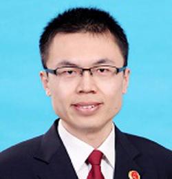 桃城区人民检察院王辉