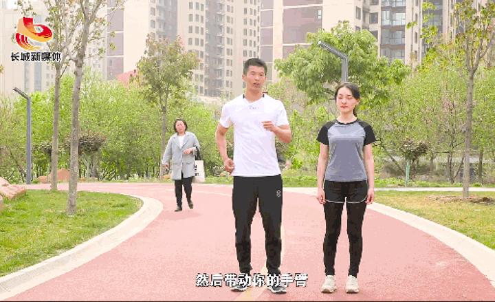 [视频]怎样跑才能达到减脂瘦身的作用?
