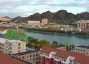 视频|三十年,一座城