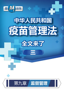 图解政策:《中华人民共和国疫苗管理法》(三)