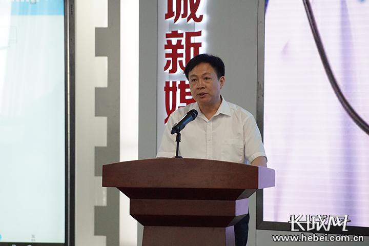 改善患者就医体验 河北省百家医院院长访谈正式启动