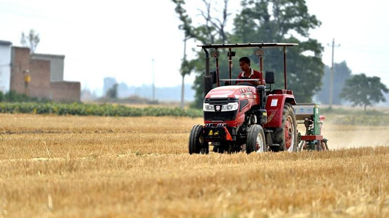 一個傳統農業縣的脫貧之路——來自河北新河的調查報告