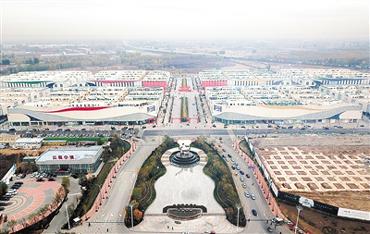 永清县:改革创新引领县域经济高质量发展