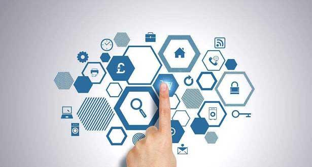 """大数据观察·关注信息消费:5G,智""""绘""""生活"""