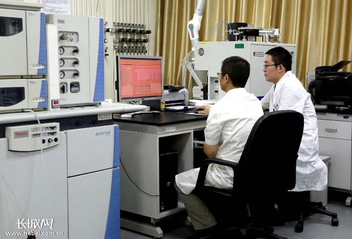 秦皇岛海关2个科研项目获海关总署立项