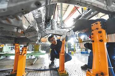 文安:招商引资蓄积高质量发展新动能