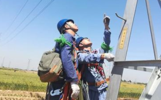 邯郸市主城区将进入夏季用电高峰期