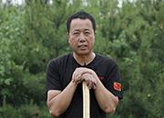 【微视频】葛库:不忘红色初心,肩负绿色使命