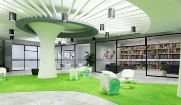 辛集工業設計創新中心成立 引領世界潮流