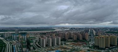 周知!河北省台风预警与应急响应分为四级