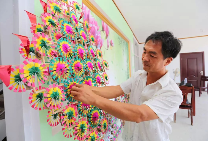 """廊坊7个非遗项目入选""""燕赵老字号"""""""