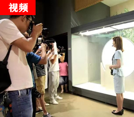 带你走进博物馆,探寻国家级文物