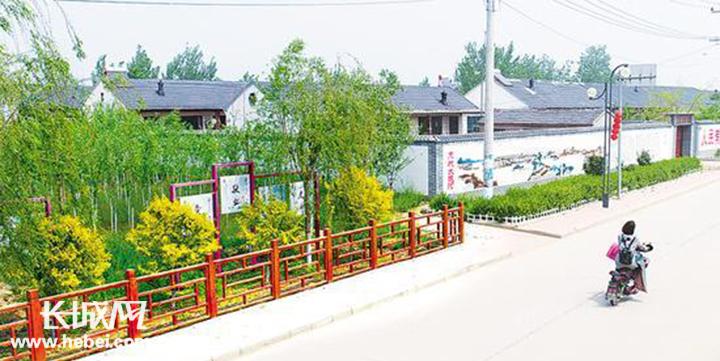 景县:农村人居环境整治赋予乡村振兴新动能