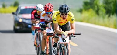 2019河北省自行车系列赛第五站结束赛程