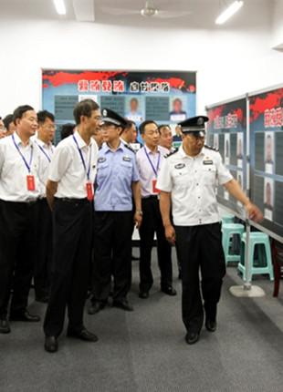 河北省市场监管局:强化党性锤炼 忠实履行责任