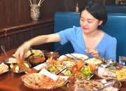吃货请睁眼——国际庄印度餐,五星级平价替餐厅