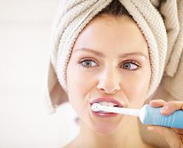 电动牙刷真能刷出一口好牙?