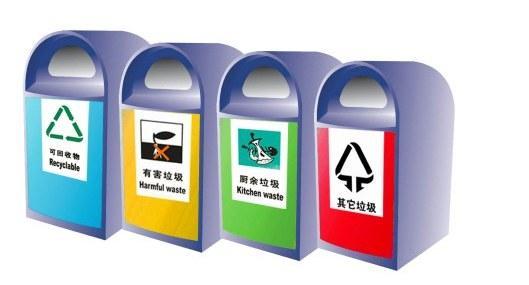 生活垃圾分类 邯郸这些地方9月底前完成全覆盖