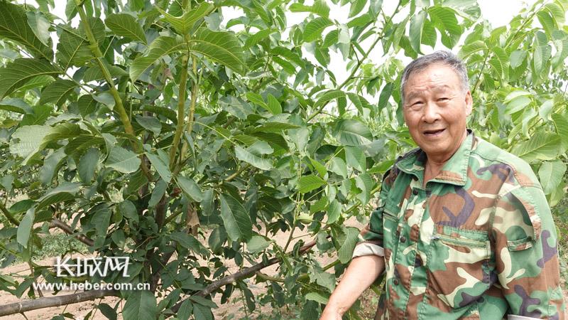 【70年·河北故事】 老党员李志生的幸福生活