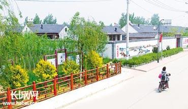 衡水景县:农村人居环境整治赋予乡村振兴新动能