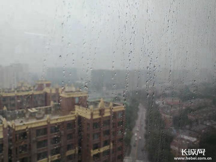 河北印发通知要求做好7月28-30日强降雨天气防范应对工作