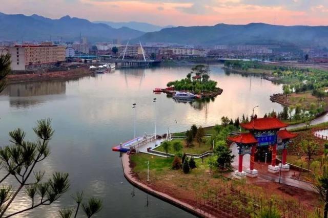 人們眼中的張家口赤城,風景有多美?
