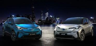 丰田联手比亚迪 为中国开发电动汽车与电池