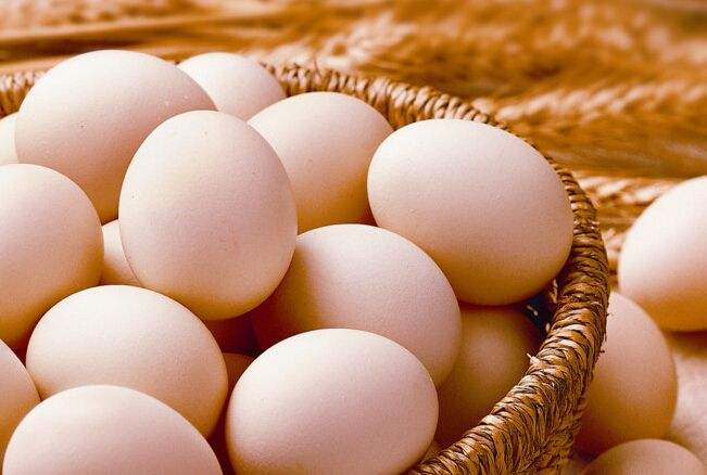 部分地方鸡蛋价格一斤超6元