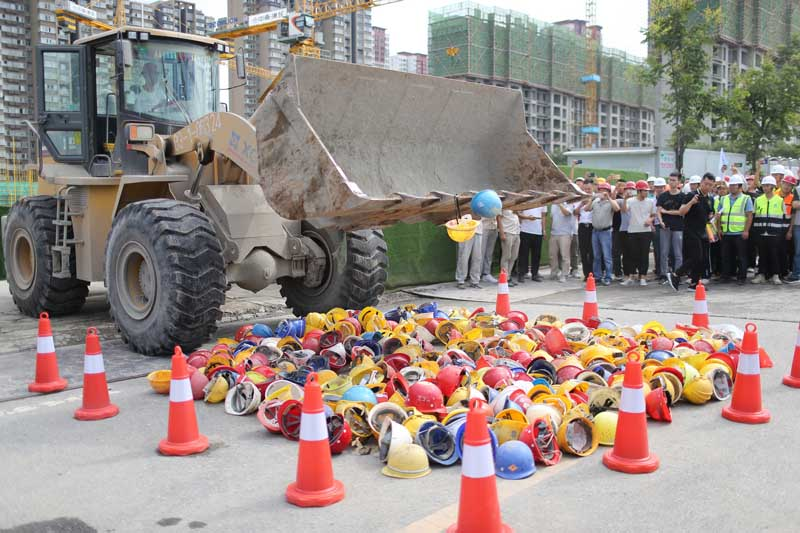 西安集中销毁不合格防护用品