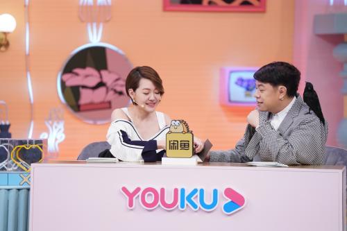 《花花万物》第二季将播 蔡康永、小S挖掘明星故事