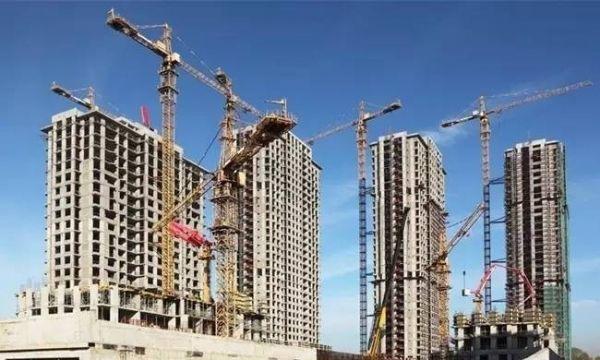 国家统计局报告显示:建筑业 叫响