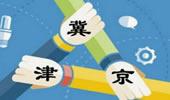 京津冀三省市五年協同立法十余部