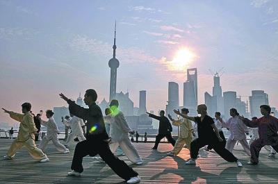 """变""""健身冲动""""为健身行动,哪些努力最关键"""