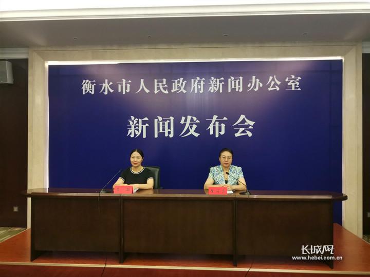 2019衡水湖国际马拉松赛将于9月22日鸣枪开赛